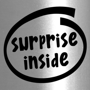 surprise inside (1824A) - Travel Mug