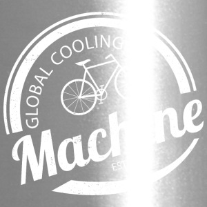 Global Cooling Machine - Travel Mug