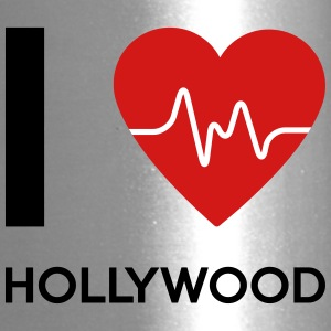I Love Hollywood - Travel Mug