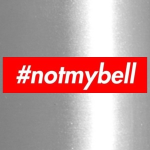 Not My Bell inspiration box logog - Travel Mug