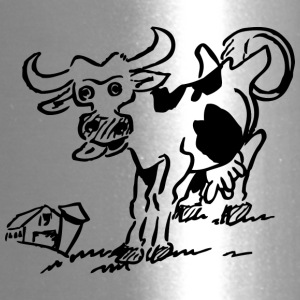 cow40 - Travel Mug