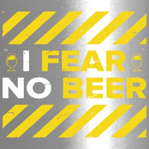 I fear no beer - Travel Mug