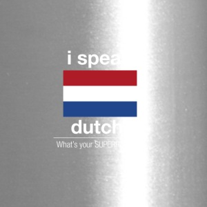SUPERPOWER dutch - Travel Mug