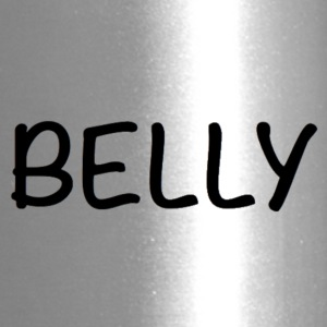 Belly Mug - Travel Mug