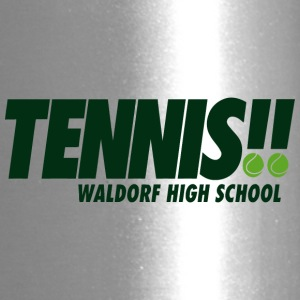 Tennis Waldorf High School - Travel Mug