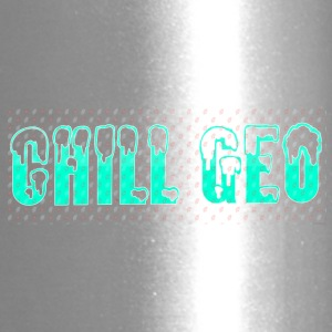 Chill. Geo Merchandise - Travel Mug