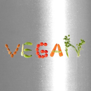 VEGAN - Travel Mug