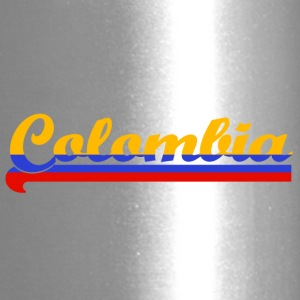 Colombia - Travel Mug