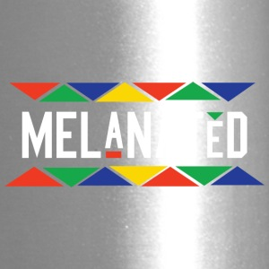 Melanated - Travel Mug