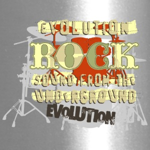 EVOLUTION ROCK - Travel Mug
