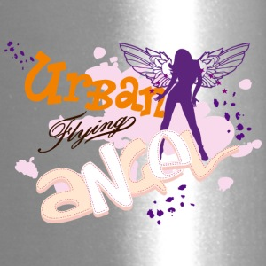 urban angel - Travel Mug