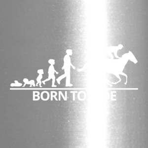 Born to ride - Travel Mug