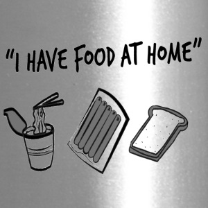 Food AT Home - Travel Mug
