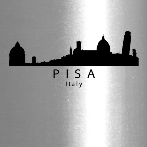Pisa Italy Skyline - Travel Mug