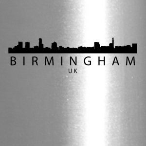 Birmingham England UK Skyline - Travel Mug