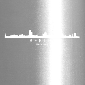 Berlin Germany Skyline - Travel Mug