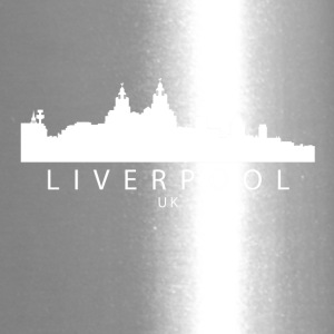 Liverpool England UK Skyline - Travel Mug
