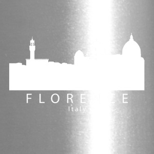 Florence Italy Skyline - Travel Mug