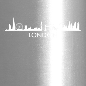 London England Skyline - Travel Mug