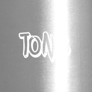 ton3 - Travel Mug