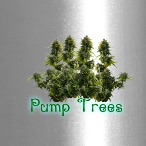 Pump Trees - Travel Mug