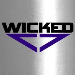Wicked blue - Travel Mug
