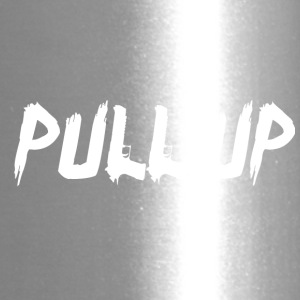 Pull Up Hoodie - Travel Mug