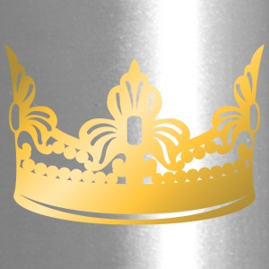 king-vip-golden-crown-roya-gold-boss-logo-vector - Travel Mug