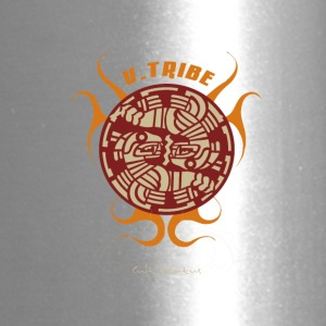 U-TRIBE STATUE - Travel Mug