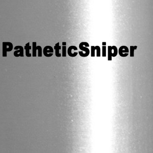 PatheticSniper logo - Travel Mug