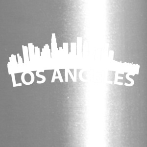 Arc Skyline Of Los Angeles CA - Travel Mug