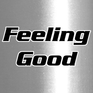 Feeling good - by Fanitsa Petrou - Travel Mug