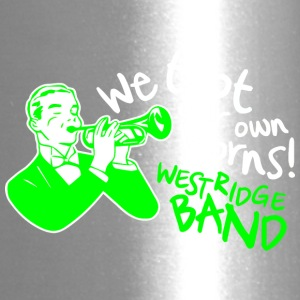 Westridge Band - Travel Mug