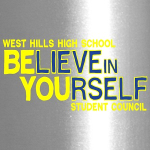 West Hills High School - Travel Mug