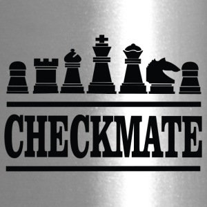 checkmate - Travel Mug