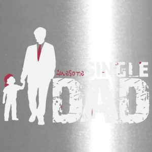 Awesome Single dad1 - Travel Mug
