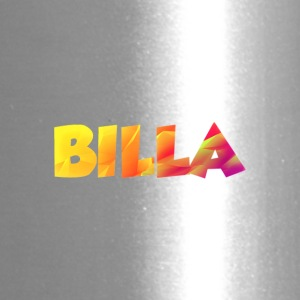 billa1 - Travel Mug