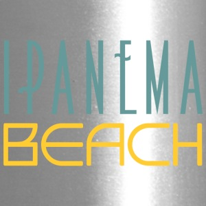 Ipanema beach - Travel Mug