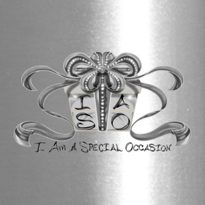 I AM A SPECIAL OCCASION! - Travel Mug