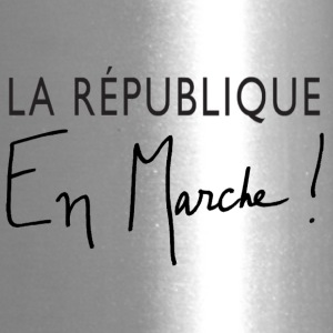 La Republique En Marche! - Travel Mug