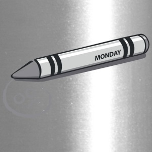 Gray Monday - Travel Mug