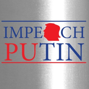 Impeach Putin - Travel Mug