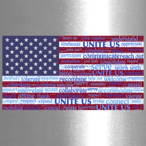 us flag 1779063 1920 - Travel Mug
