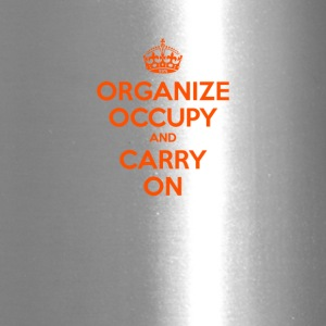 OCCUPY WALL STREET - Travel Mug