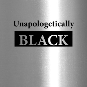 Unapologetically Black - Travel Mug