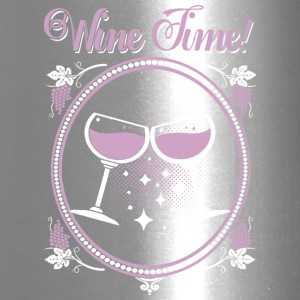 Wine Time! - Travel Mug