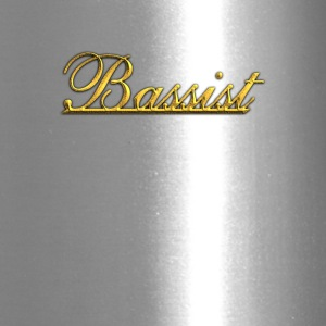 Golden Bassist - Travel Mug