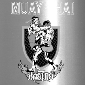 Muay Thai - Travel Mug