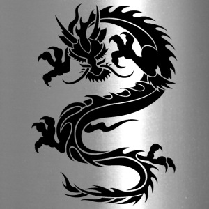 Dragon Tatoo - Travel Mug