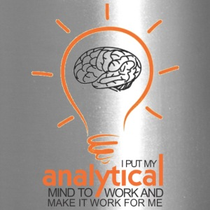 ANALYTICAL MIND - Travel Mug